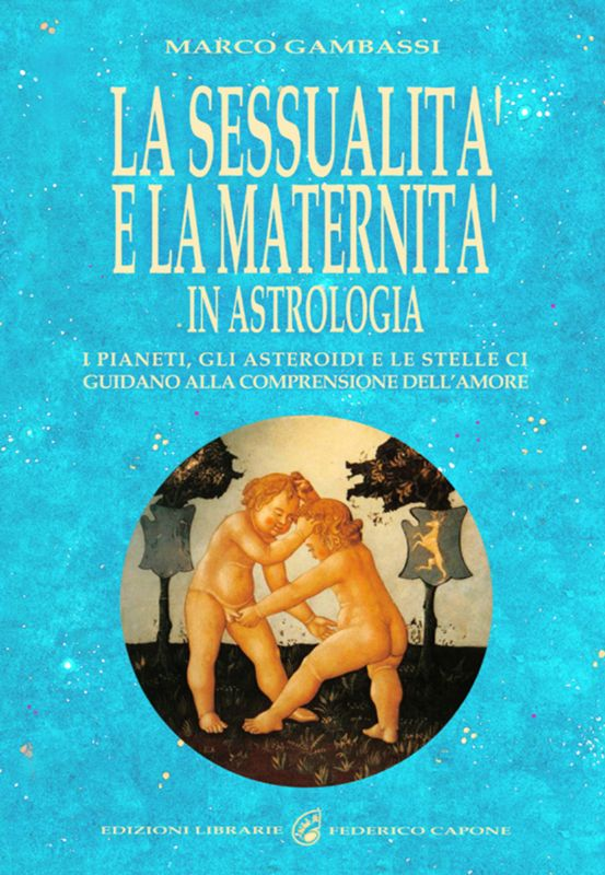 la sessualita e la maternita in astrologia