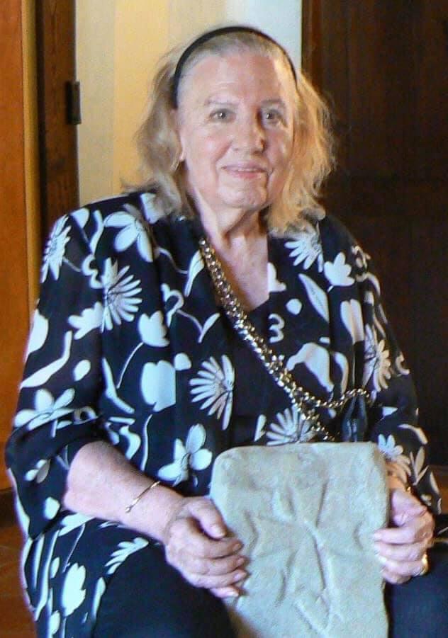 Bianca Ferrari Capone