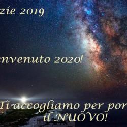 Cosa ci porterà il 2020 secondo l'Astronomologia?